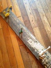 画像3: Wood Wall Hang (3)