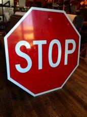 """画像2: """"STOP""""Road Sign  (2)"""