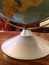 画像4: Vintage Desk  Globe (4)