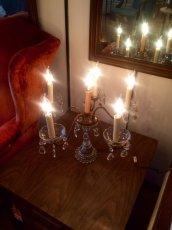 画像3: Chandelier Desk Lamp  (3)