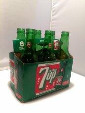 """画像2: """"7up""""Bottle Set (2)"""