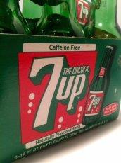 """画像4: """"7up""""Bottle Set (4)"""