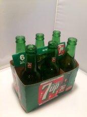 """画像3: """"7up""""Bottle Set (3)"""