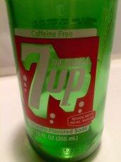 """画像6: """"7up""""Bottle Set (6)"""