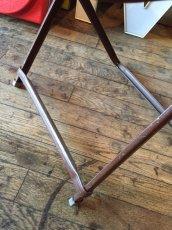 画像4: Vintage Industrial Folding Chair (4)