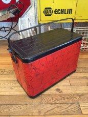 """画像2: """"KampKold"""" Vintage Cooler Box (2)"""