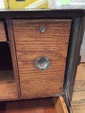 """画像11: """"Military"""" Vintage Cabinet Box (11)"""