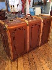 画像8: Vintage Trunk Case (8)