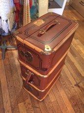 画像9: Vintage Trunk Case (9)