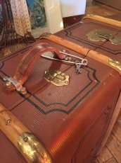 画像6: Vintage Trunk Case (6)