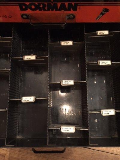 """画像3: """"DORMAN"""" Vintage Tool Box"""