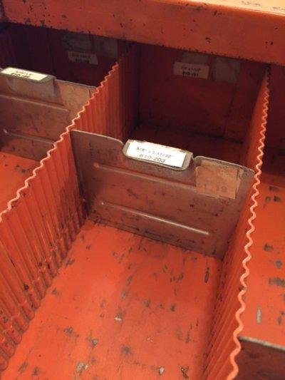 """画像2: """"DORMAN"""" Vintage Tool Box"""