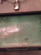 """画像9: """"Military"""" Vintage Tool Box (9)"""