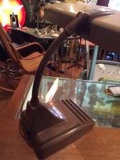 画像8: Industrial 2灯 Portable Desk Lamp 50s〜60s (8)