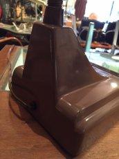 画像9: Industrial 2灯 Portable Desk Lamp 50s〜60s (9)