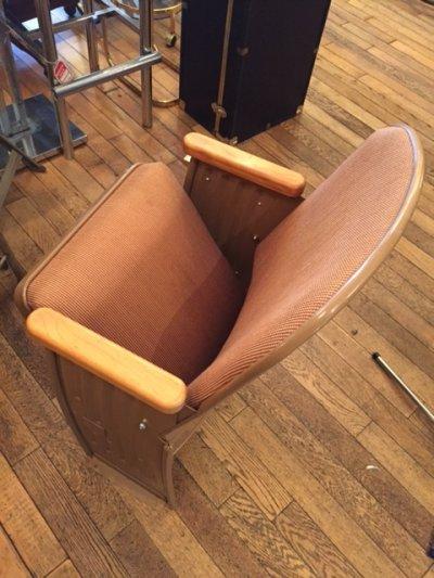 画像1: Theater Chair