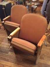 画像2: Theater Chair (2)