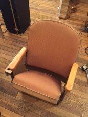 画像13: Theater Chair (13)