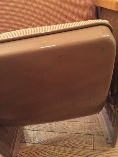 画像2: Theater Chair