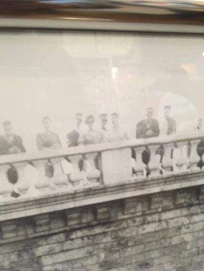 画像1: Monochrome Wall Hang