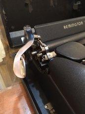 """画像3: """"Remington"""" Vintage Typewriter (3)"""