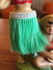画像4: Vintage Hula Doll (4)