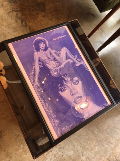 "画像3: ""Donna Summer"" Wall Hang"