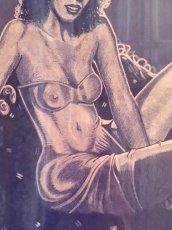 """画像6: """"Donna Summer"""" Wall Hang (6)"""