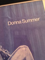 "画像7: ""Donna Summer"" Wall Hang (7)"