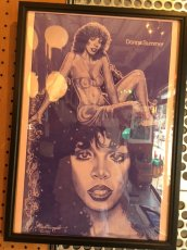"画像3: ""Donna Summer"" Wall Hang (3)"