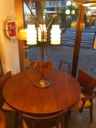 画像1: Vintage 3Way  Lamp