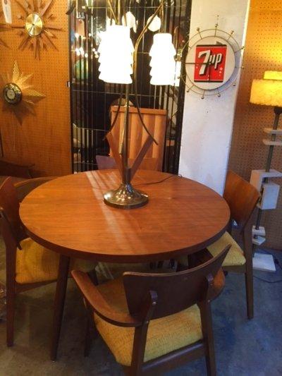 画像2: Vintage 3Way  Lamp
