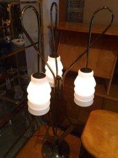 画像1: Vintage 3Way  Lamp  (1)