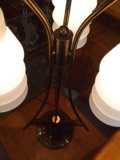 画像9: Vintage 3Way  Lamp  (9)