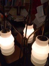 画像2: Vintage 3Way  Lamp  (2)