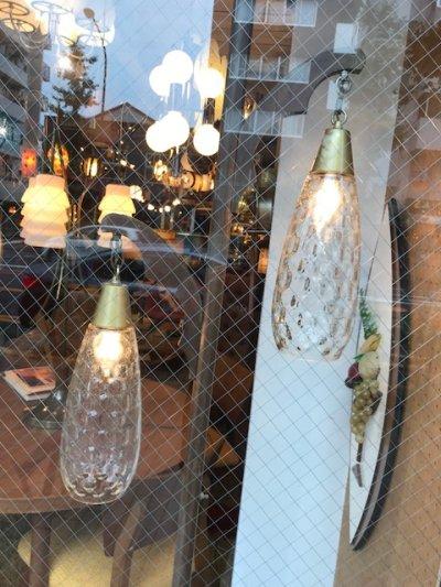 画像3: Vintage 2灯 Pole Lamp