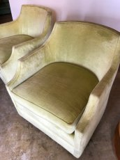 "画像2: ""Interior Crafts"" Lounge Sofa (2)"