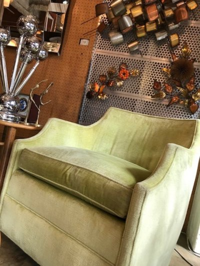 "画像3: ""Interior Crafts"" Lounge Sofa"