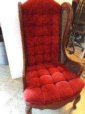 画像8: Vintage 1P Sofa (8)