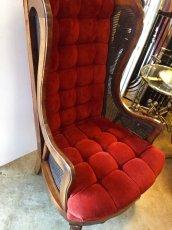 画像9: Vintage 1P Sofa (9)
