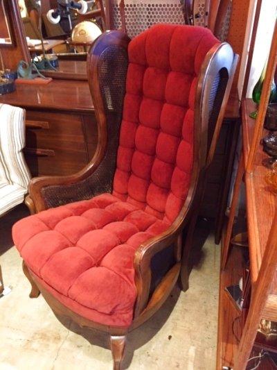 画像3: Vintage 1P Sofa