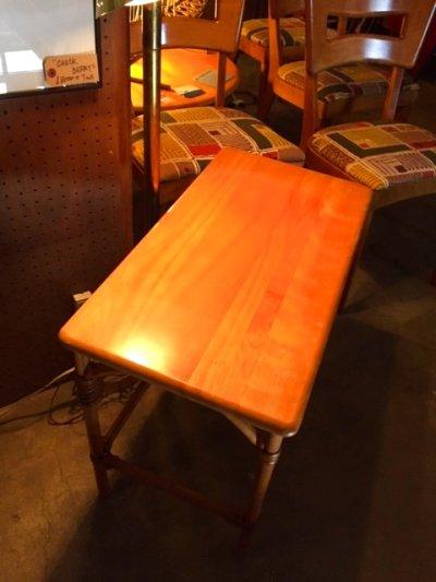 """画像2: """"Heywood-Wakefield""""  End Table"""
