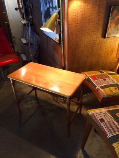 """画像3: """"Heywood-Wakefield""""  End Table"""