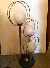 画像6: 3灯 Gold Lamp (6)