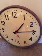 """画像3:  """"american""""Wall Clock (3)"""