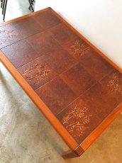 """画像6: """"Denmark"""" TileTop Table (6)"""