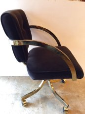 "画像3: ""Milo Baughman""Arm Chair (3)"