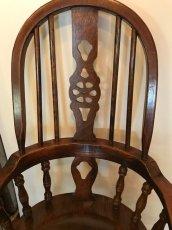 画像11: Vintage Wooden Chair (11)