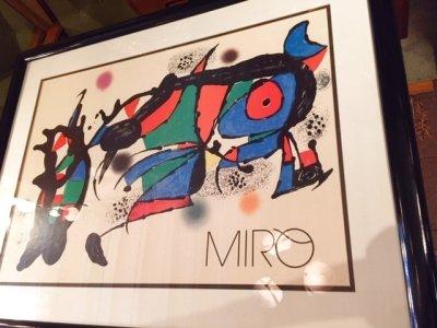 """画像2: """"Milo Baughman"""" Wall Hang"""
