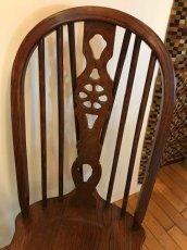 画像5: Vintage Wooden Chair (5)